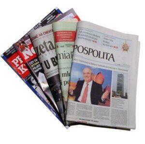 Traducciones Periodísticas
